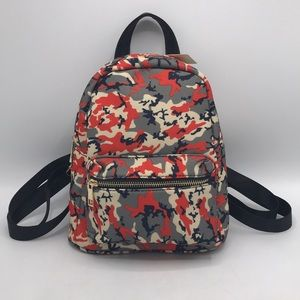 NWT Camo Style Small Backpack ❤️